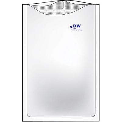 DW-J系列无菌均质袋(食品分析专用,无滤膜/带滤膜)