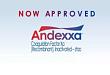首个针对 Xa 因子抑制剂的特异性拮抗剂 Andexxa 近日获批!