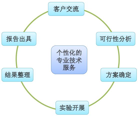 課題外包/整體課題技術服務