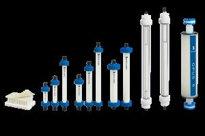 OPUS® PD预装柱,用于工艺开发