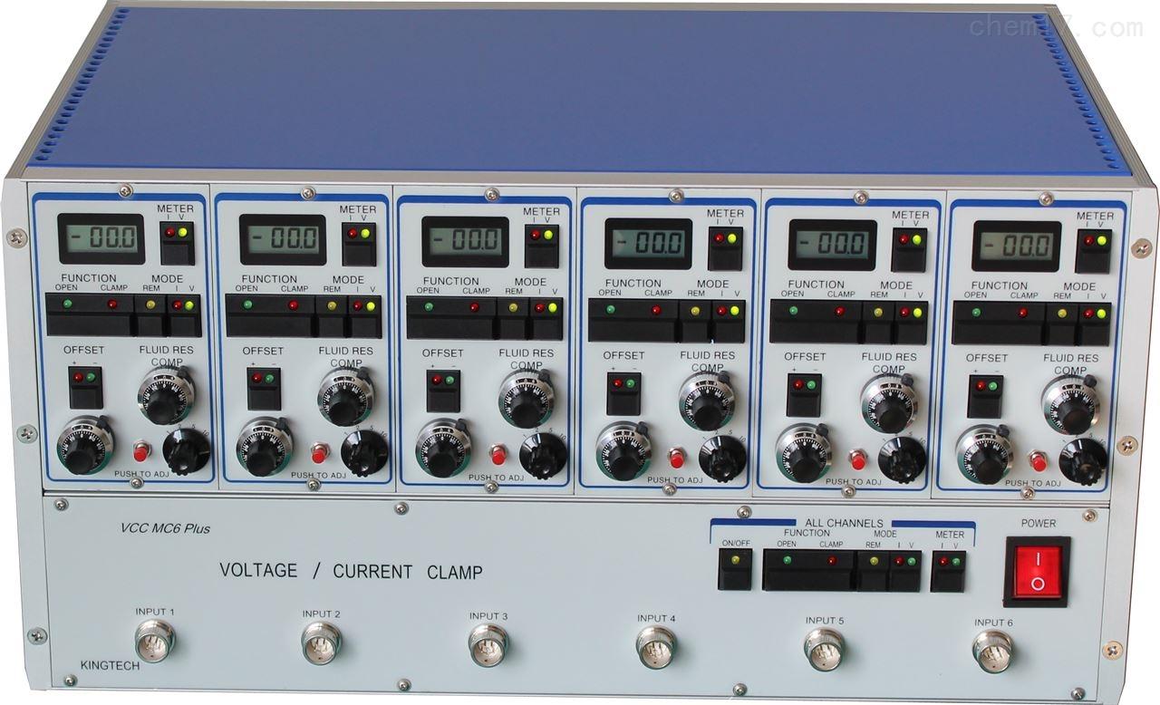 VCC MC6Plus 多导生理仪