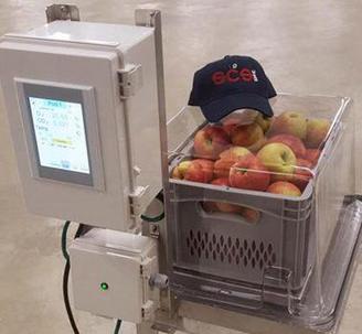 美国SCS Labpod Mini采后监测系统
