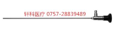 德国狼牌 WOLF 30度超广角 电切镜 8654.422