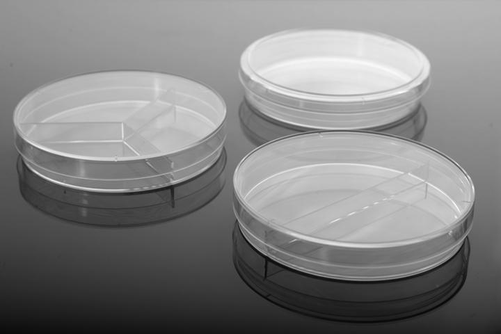 NEST 90x15mm细菌培养皿 752003
