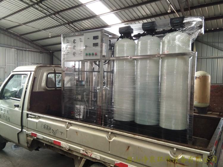 承德企业员工饮用水装置厂家