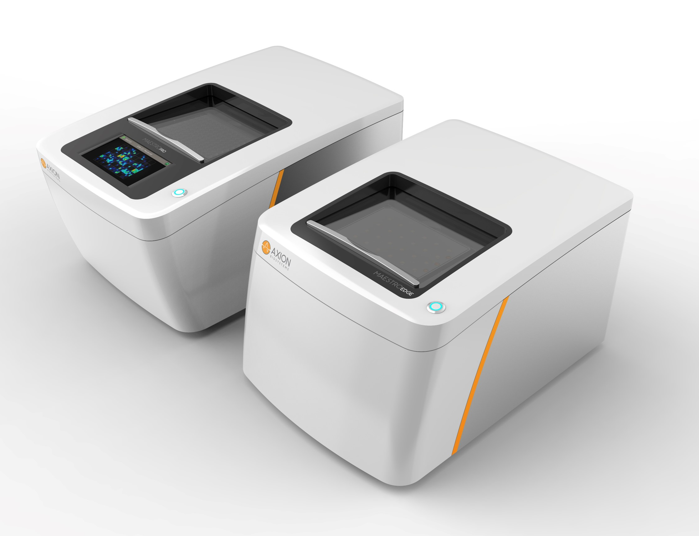MAESTRO™ 用于细胞网络分析的多孔板微电极阵列系统