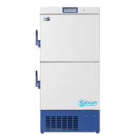 -40℃低温保存箱(低温冰箱)DW-40L508J