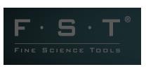 Fine science tools  FST