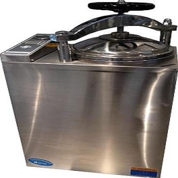 滨江立式全自动灭菌器厂家 立式内循环灭菌锅价格 立式压力蒸汽灭菌器