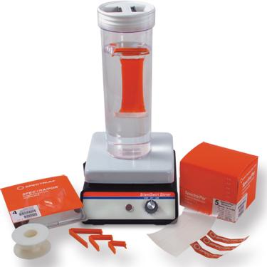 Spectra/Por 1-5 标准级再生纤维素