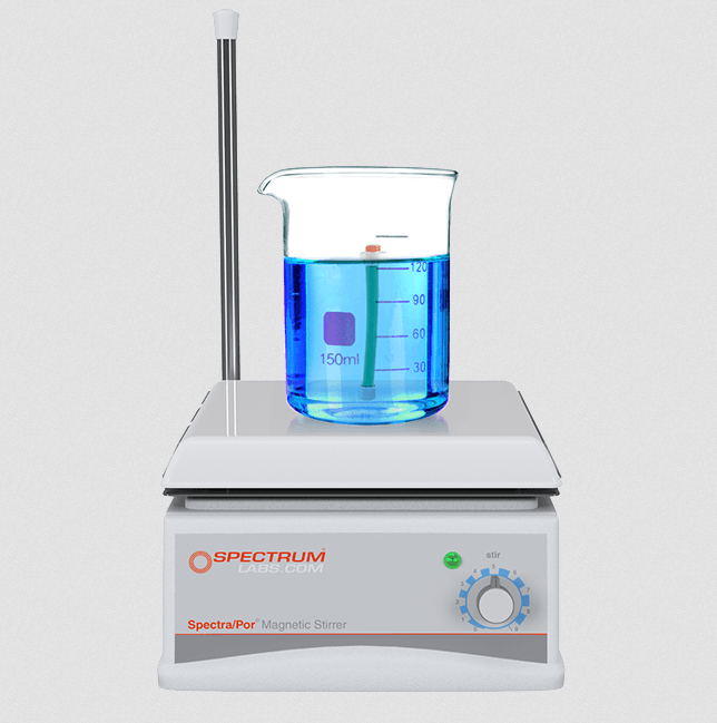 Spectra/Por 磁力搅拌器