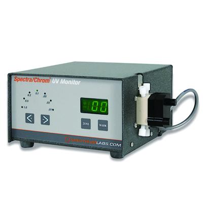 Spectra/Chrom 280型紫外检测器