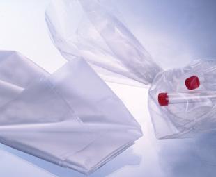 聚丙烯处理袋,700*1100mm,容量130L,适合高压蒸汽灭菌