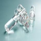 安瓿瓶包材相容性