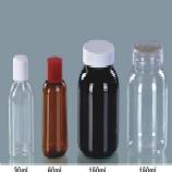 塑料瓶包材相容性