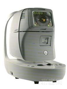 海威驰 HNT-7000 眼压计