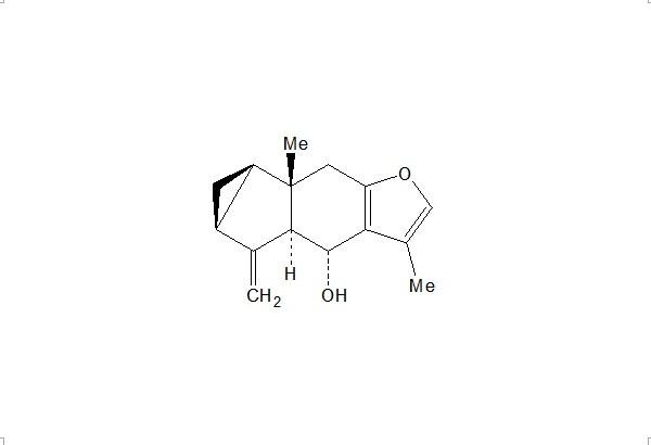 乌药醇(26146-27-0)