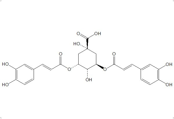异绿原酸A(2450-53-5)