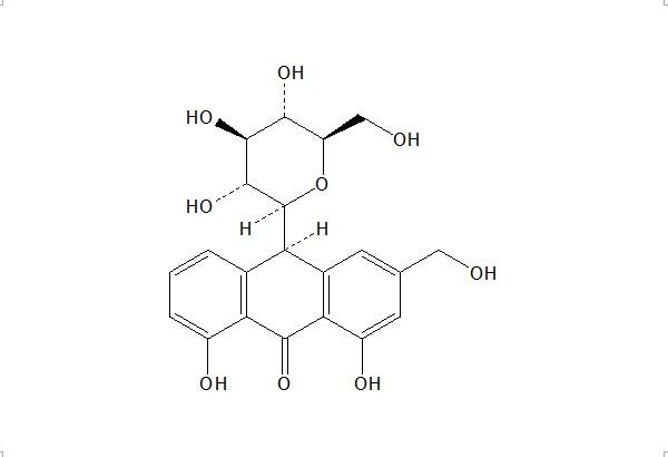 芦荟苷B(28371-16-6)