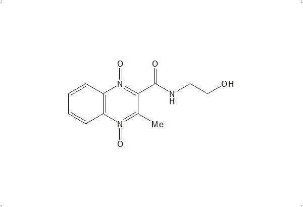 喹乙醇(23696-28-8)