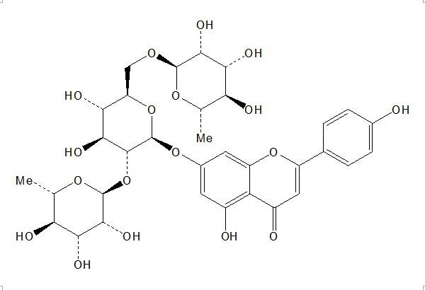 女贞苷(260413-62-5)