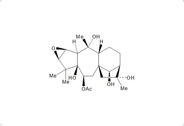 闹羊花毒素II(26116-89-2)