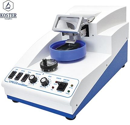 KOSTER振动组织切片机easiSlicer