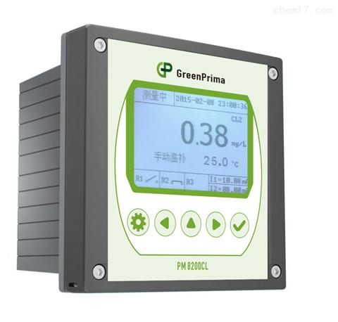 在线臭氧浓度分析仪