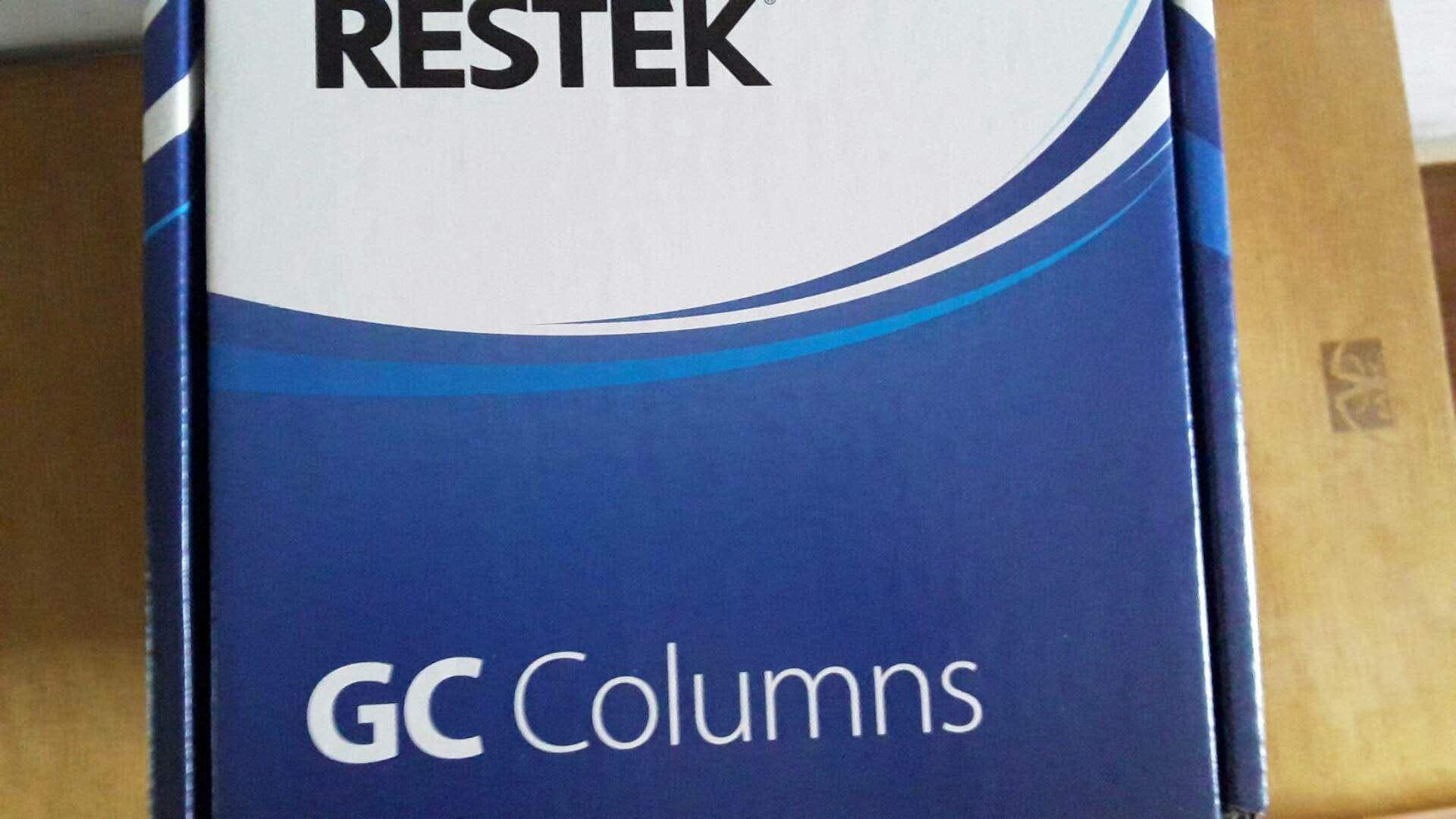 RESTEK Stabilwax-DB气相柱