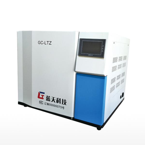 高纯氮气相色谱仪