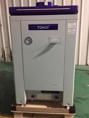 TOMOS全自动高压蒸汽灭菌器