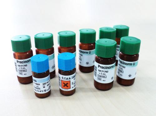 进口试剂金霉素Amresco K653