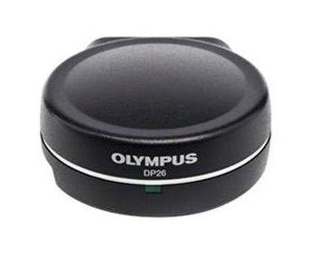 奥林巴斯DP26显微镜数码摄像系统
