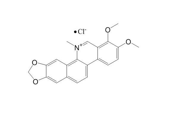 氯化白屈菜红碱(3895-92-9)