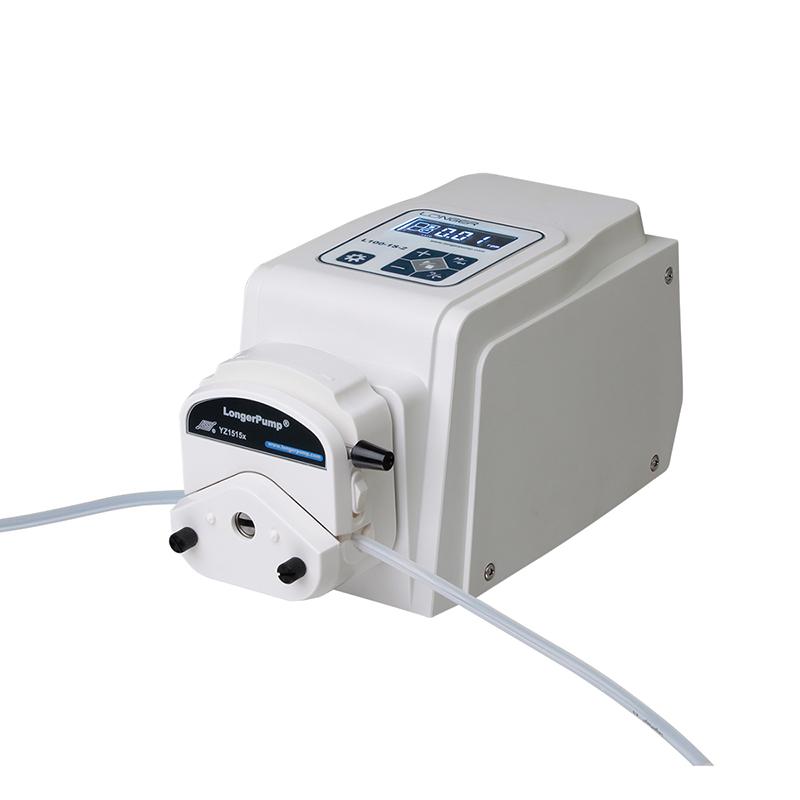兰格LongerPump标准型蠕动泵L100-1S-1