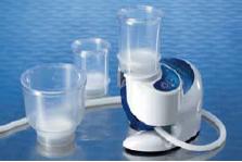 Sentino™ 微生物检测一体泵