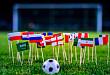 世界杯期间你要值多少个夜班?