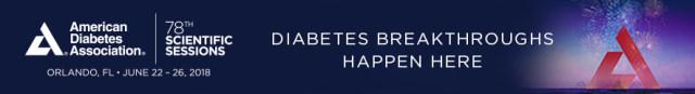 2018文明交通宣教举动主题 ADA 2018   出色糖尿病健康宣教者奖出炉!