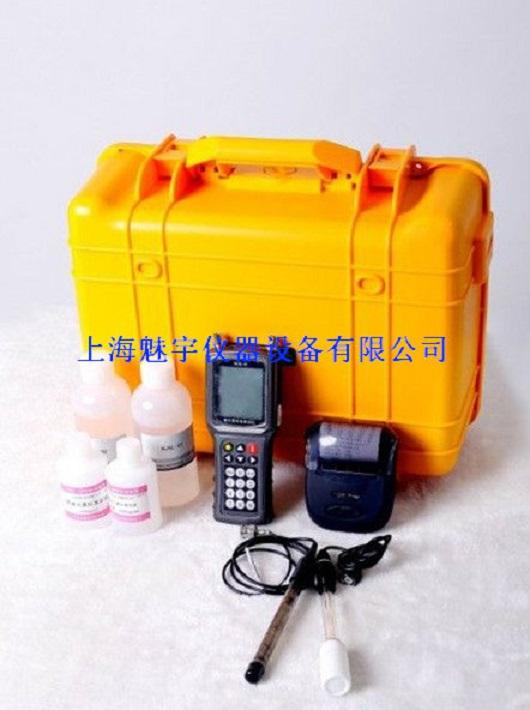 NJAL-H混凝土碱含量快速测定仪