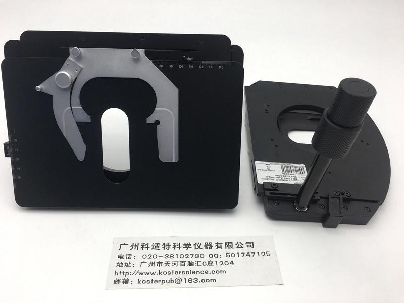 高精度显微镜载物台
