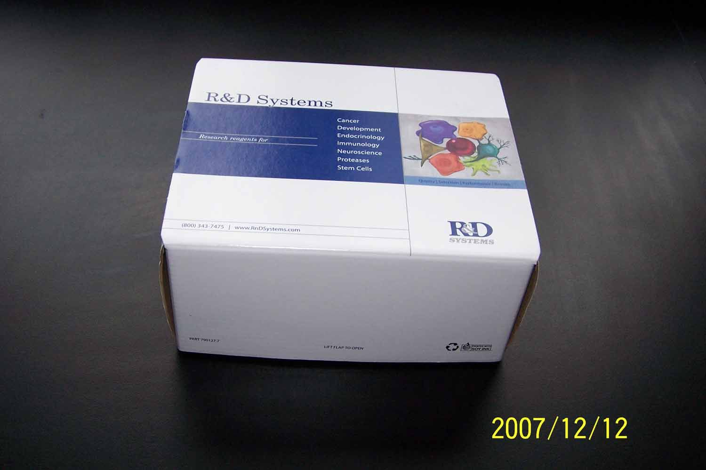 小鼠TRAIL-R4 elisa检测试剂盒
