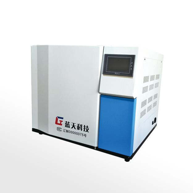 天然气气相色谱分析仪