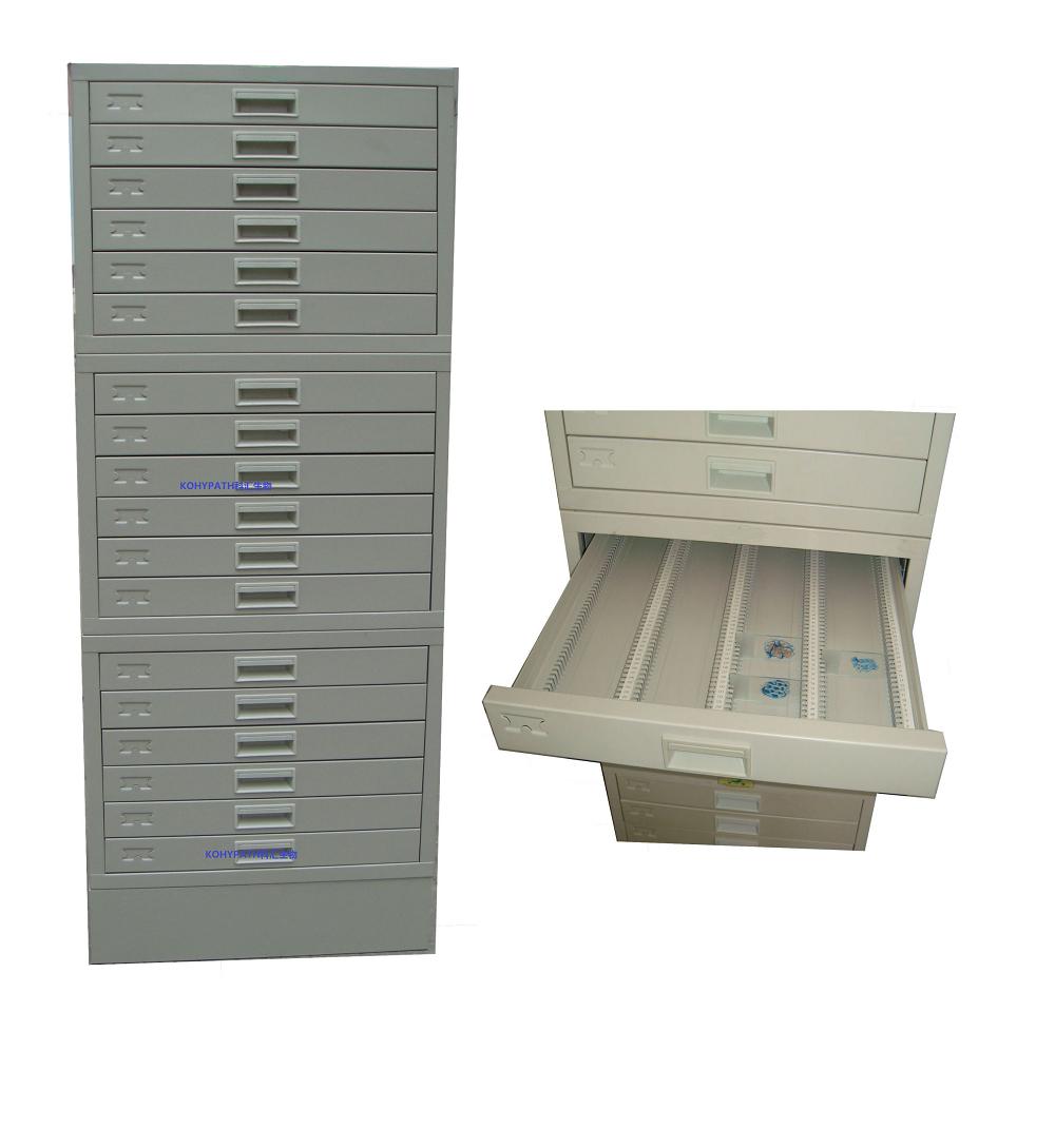 病理室晾片柜