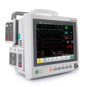 理邦elite V5 病人监护仪