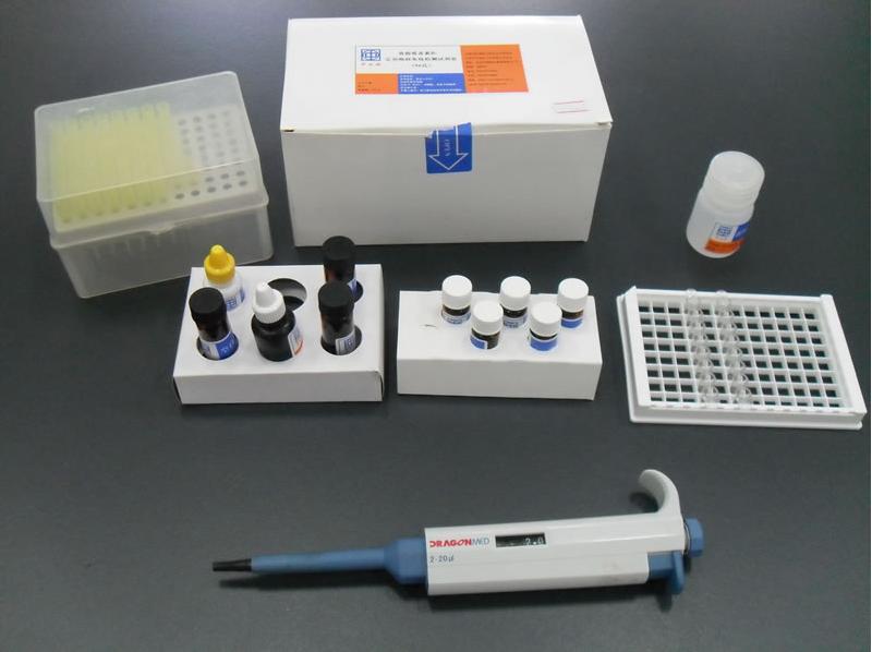 仓鼠血清淀粉样蛋白A(SAA)ELISA试剂盒
