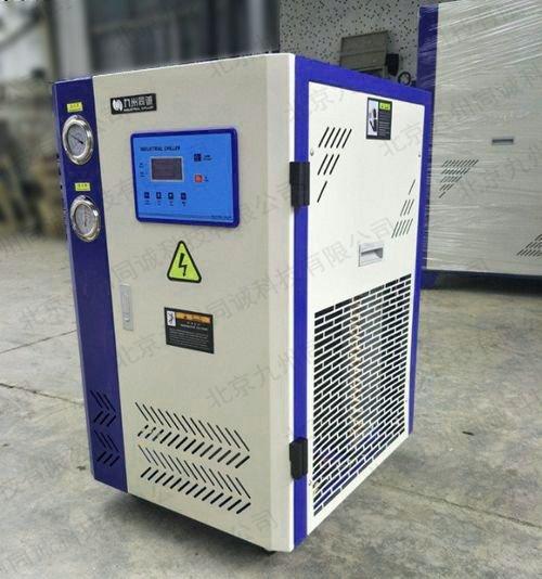 橡塑生产专用冷水机