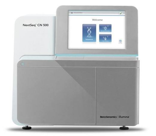 NextSeq CN500基因测序仪