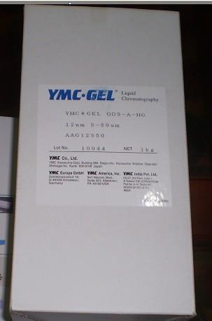 YMC填料