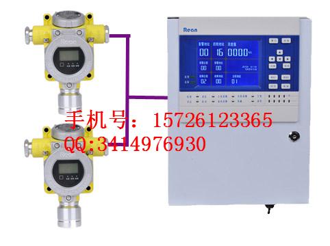 北京臭氧有害气体报警器厂家 免调试臭氧探测器安装
