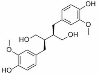 开环异落叶松树脂酚 CAS:29388-59-8